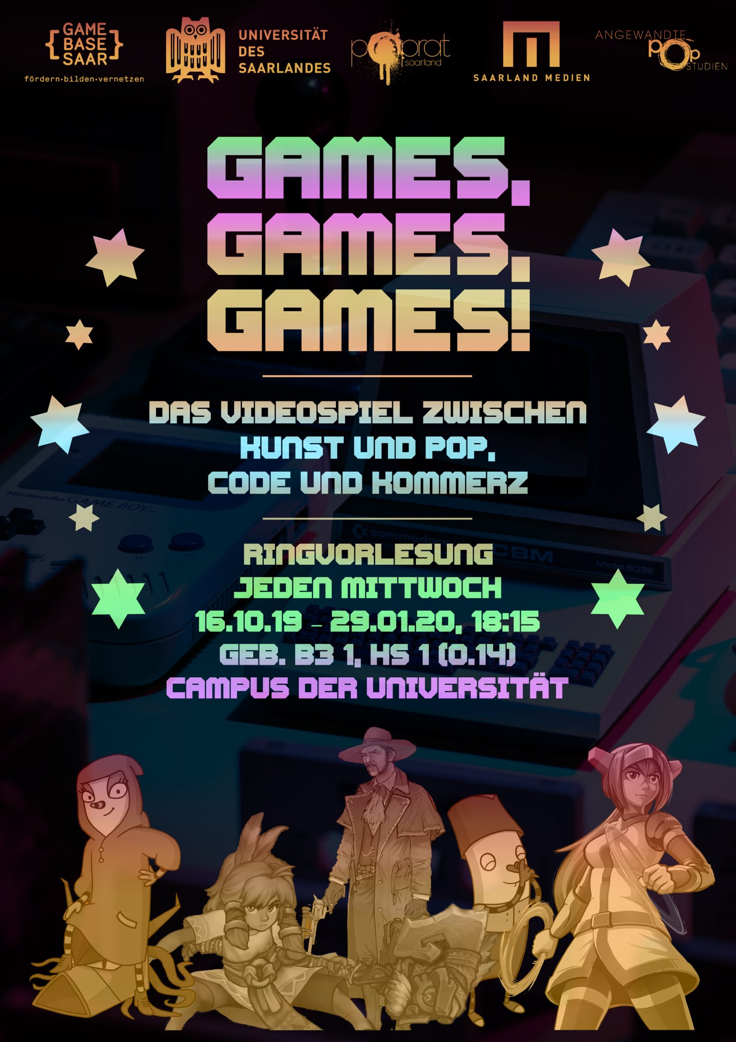 games-games-games-poster